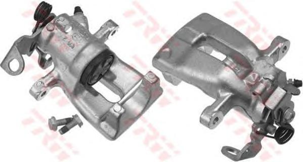 bhr148 Суппорт тормозной