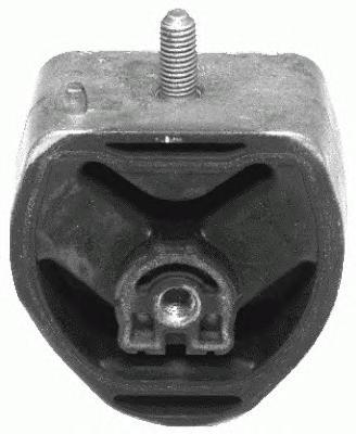 1770201 Опора КПП AUDI: A4 95-00, VW: PASSAT 96-00