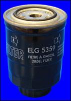 ELG5359 Фильтр топливный Ford Ranger Mazda BT-50 07