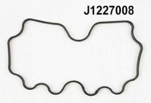 J1227008 Прокладка клапанной крышки SUBARU IMPREZA/LEGACY 1.6-2.2 89-00