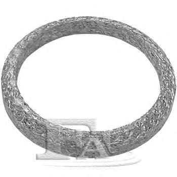 221974 Прокладка глушителя кольцо RENAULT: ESPACE III 96-02, LAGUNA Grandtour 95-01, LAGUNA I 93-01