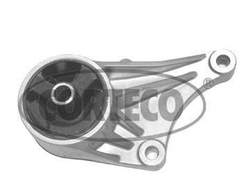 21652326 Опора двигателя OPEL: ASTRA G хечбэк 98-05, ASTRA G седан 98-05, ASTRA G универсал 98-04, ZAFIRA 99-05
