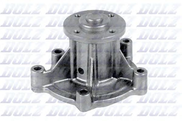 M213 Насос водяной MB A140/A160/A190/A140CDi/A160CDi/A170CDi/Vaneo 1.4i-1.9i/1.7CDi 97-