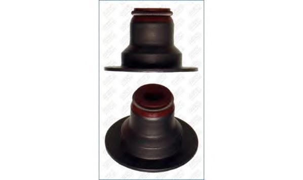 12022800 Колпачок маслосъемный OPEL 1.6/1.8 16V 00- 5мм