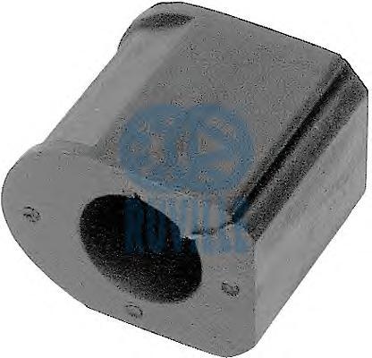 985521 Втулка стабилизатора RENAULT CLIO II/MEGANE I/SCENIC 24мм 96- пер.внутр.