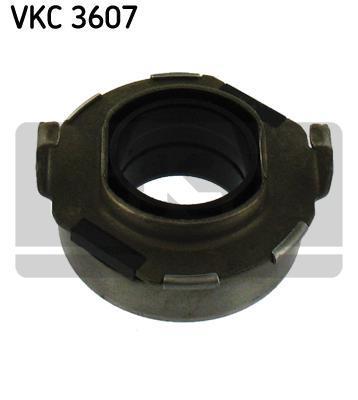 vkc3607 Выжимной подшипник