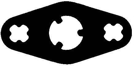 122271 Прокладка турбокомпрессора