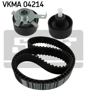 VKMA04214 Комплект ремня ГРМ FORD FOCUS/MONDEO 1.6-2.0 -04