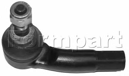 2902024 Наконечник рулевой тяги лев VW: LUPO с г/у 98-, POLO с г/у CH.6N-YD000001- 10/94-09/01