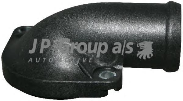 1114509200 Фланец водяной / AUDI 100,A-6; VW LT 28-55,Transporter T4 2.4/2.5 D,TD,TDI 90~