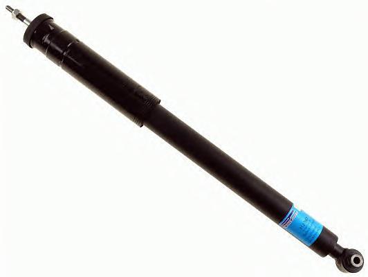 312567 Амортизатор MERCEDES W211 зад.газ.(AVANGARDE)
