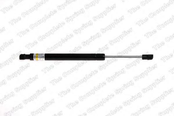 8195057 Амортизатор кр. багажника VW TOUAREG для заднего стекла 02-10