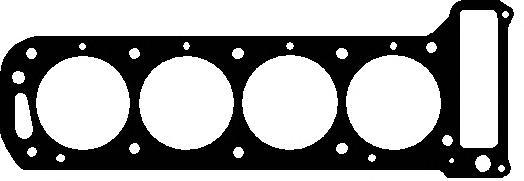 914274 Прокладка ГБЦ OPEL OMEGA/FRONTERA/REKORD 2.0-2.4 20E/22E/C24NE