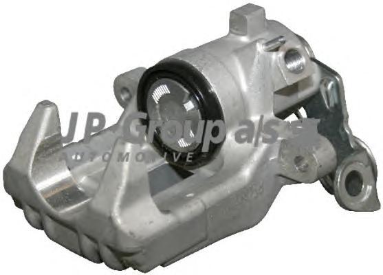 1162001080 Суппорт задний правый / AUDI A4, A6; VW Passat-V (LUCAS) 97~05