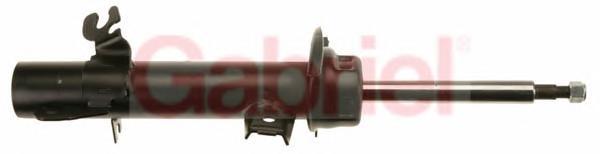 G54197 Амортизатор пер. MINI MINI (R50, R53, R55, R56, R57) лев.