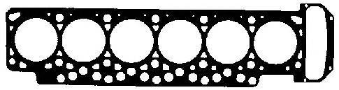 749362 Прокладка ГБЦ BMW M30B30 88-94