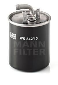 WK84213 Фильтр топливный MB SPRINTER (901-905) 2.2D/2.7D/VITO (638) 2.2D