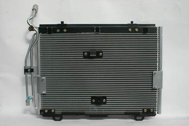104426s Радиатор  кондиционера