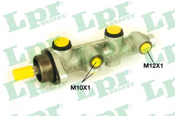 1999 Цилиндр торм.глав.OPEL OMEGA 1.8-2.4 86-94 (ABS)