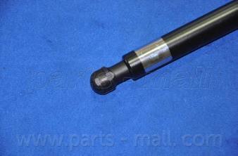 PQC215 Амортизатор крышки багажника CHEVROLET EPICA 07-