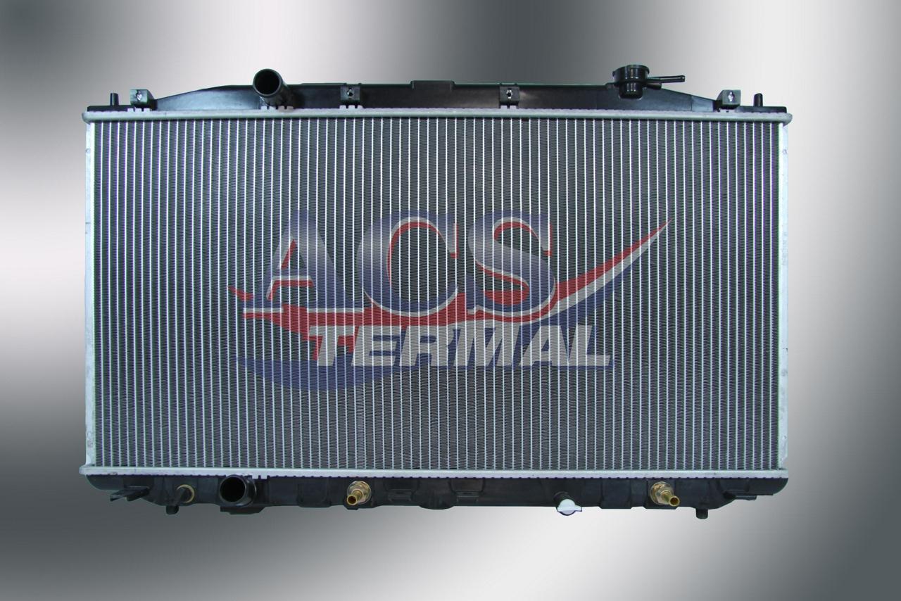 218113f Радиатор охлаждения