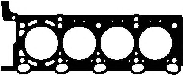 10104400 Прокладка ГБЦ BMW M62B35 правая 1.74мм 96-03