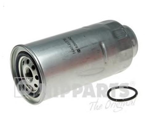 N1331048 Фильтр топливный NISSAN PATHFINDER/NAVARA 2.5/3.5 dci