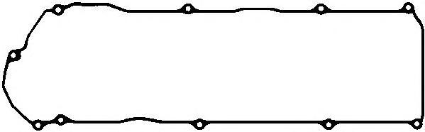 11091800 Прокладка клапанной крышки NISSAN ALMERA/PRIMERA QG15DE/16DE/17DE 00-