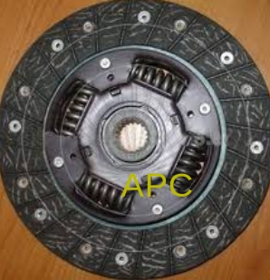 0K30C16460 Диск сцепления KIA SPECTRA/RIO 00-05