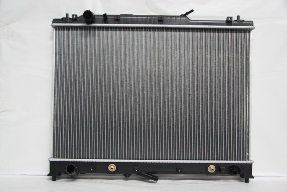 232406k Радиатор охлаждения