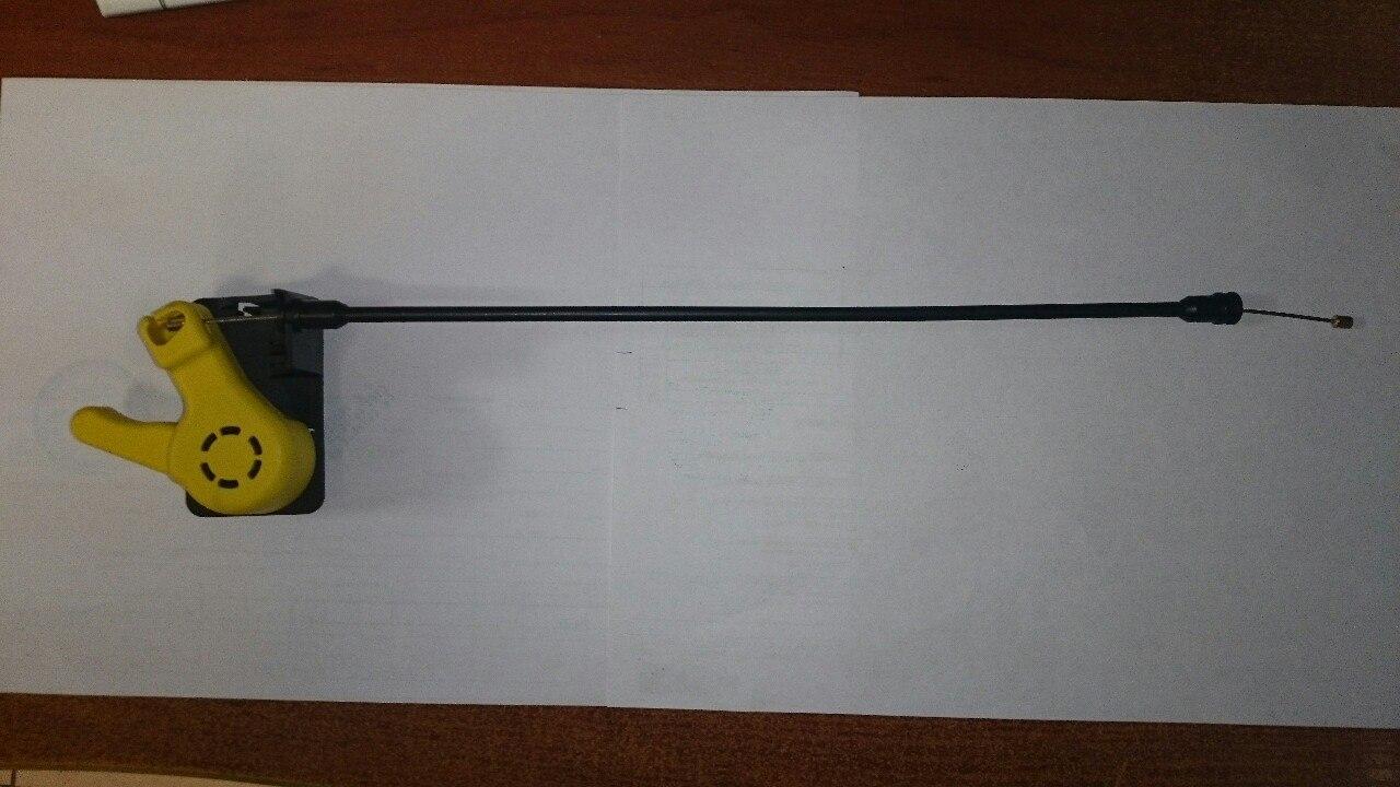 1804625 Крючок замка капота / FORD Focus-III 11~