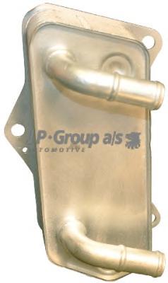 1133000500 Радиатор масляный / AUDI A-3,TT; SEAT; SKODA;VW 1.4TFSI-3.6 03~