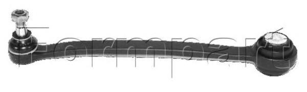 1905007 Рычаг подвески задней оси MERCEDES-BENZ: W140 91-98