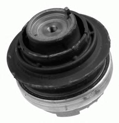 2289901 Опора двигателя MERCEDES-BENZ: E-CLASS (W210) 95-02, E-CLASS (S210) 96-03, E-CLASS (S210) 96-03