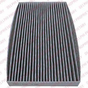 TSP0325335C Фильтр салона угольный NISSAN