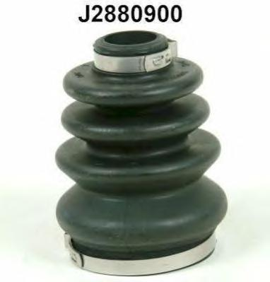 J2880900 Пыльник ШРУСа DAEWOO LANOS/CHEVROLET LACETTI внутр.