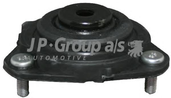 1542300500 Опора амортизатора передней подвески / FORD Fiesta-V,Fusion ;MAZDA-2 11/01~