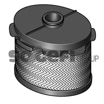 C446 Фильтр топливный CITROEN: BERLINGO 96-, BERLINGO фургон 96-, C15 84-05, JUMPY 94-, JUMPY фургон 94-, XSARA 97-05, XSARA Bre