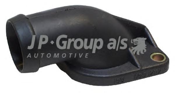1114506200 Фланец водяной / AUDI,SEAT,VW 1,1-2,0 74~