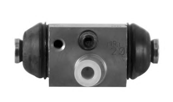 5005308 Цилиндр торм.раб.CITROEN C3/SAXO/XSARA/PEUGEOT 106-306 93-