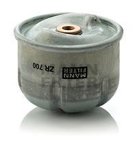 ZR700X Фильтр масляный FORD TRANSIT 2.0 TDCI/LAND ROVER DEFENDER 2.5 TD