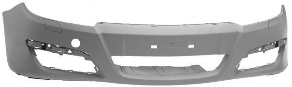 ST32 Бампер передн грунт Замена -  ST-04200. OPEL: ASTRA H 05.04-02.07 5 дв