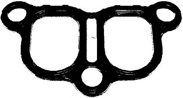 016971 Прокладка, впускной коллектор