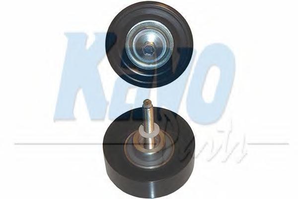 DIP4507 Ролик ремня приводного MAZDA 3/6/CX-7 1.8-2.5 02-