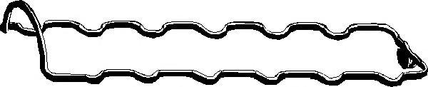 566943 Прокладка клапанной крышки MERCEDES M103