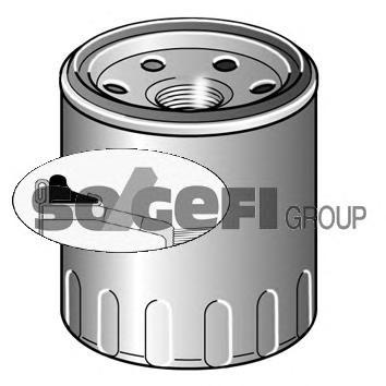 LS981 Фильтр масляный CHEVROLET AVEO 1.2 04/08- / SPARK 1.0 ET 1.2 03/10-