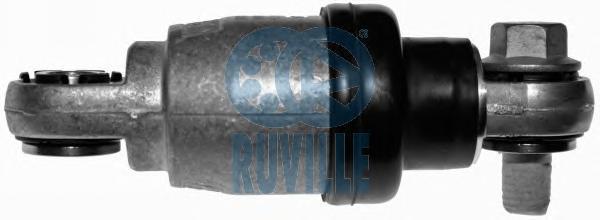 56965 Ролик приводного ремня Toyta Avensis/RAV 4 2.0-2.4WT-i 16V 00