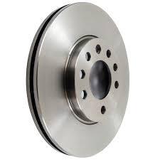93197592 К-т тормозных дисков передних (к-т 2 шт) / OPEL Astra-G/H,Zafira,Corsa C (24x280mm)
