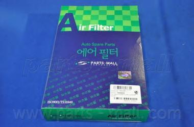 PAG055 Фильтр воздушный MITSUBISHI LANCER 07-/OUTLANDER/PEUGEOT 4007