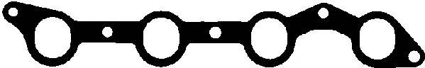 13019800 Прокладка впуск.коллектора OPEL 1.6D-1.7D 16D/16DA/17D/17DR/X17DTL 82-00